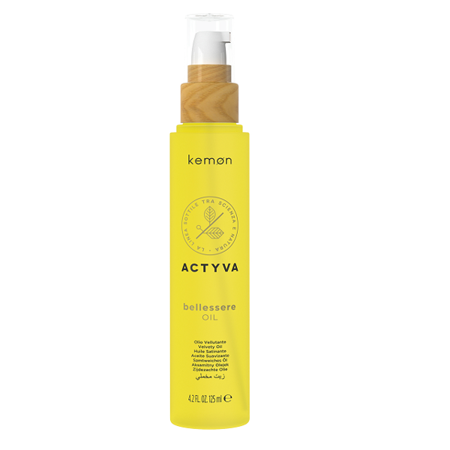 Kemon ACTYVA BELLESSERE OIL Nektar piękna 50 ml