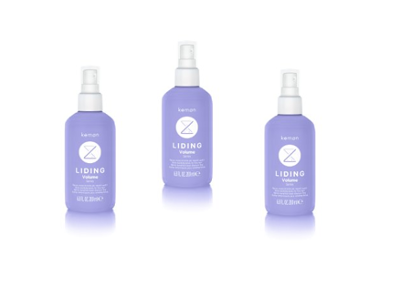 Kemon Liding Volume Spray odżywka w sprayu 200 ml