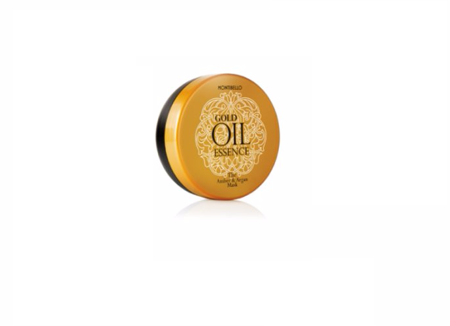 Montibello Maska Gold Oil Essence 200ml
